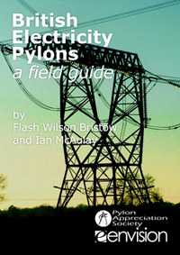 British Electricity Pylons - a Field Guide